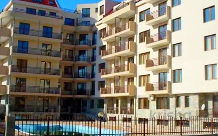1-комнатная квартира, 34 м², 2/6 этаж, Саммер Бриз 1 за ~ 9.5 млн 〒 в Солнечном береге