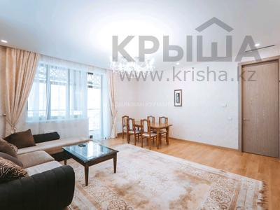 3-комнатная квартира, 143 м², 6/6 этаж, Нажимеденова 14 за 75 млн 〒 в Нур-Султане (Астане), Алматы р-н
