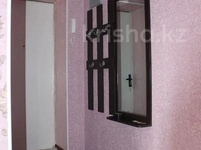 1-комнатная квартира, 27 м², 2/4 этаж посуточно, проспект Абая 194 за 7 000 〒 в Таразе — фото 3