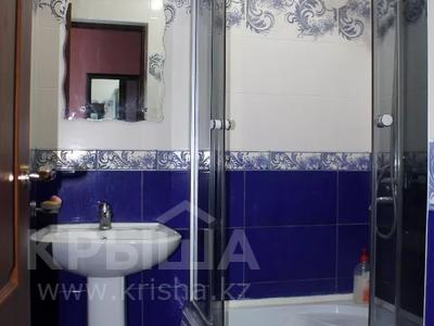 1-комнатная квартира, 27 м², 2/4 этаж посуточно, проспект Абая 194 за 7 000 〒 в Таразе — фото 4