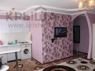 1-комнатная квартира, 27 м², 2/4 этаж посуточно, проспект Абая 194 за 7 000 〒 в Таразе — фото 5