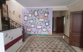 9-комнатный дом поквартально, 350 м², 10 сот., мкр Алтын Бесик 52 — Жексенбаева за 850 000 〒 в Алматы, Ауэзовский р-н