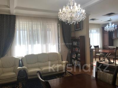 3-комнатная квартира, 108 м², 3/7 этаж, Кабанбай батыра 34/1 за 47 млн 〒 в Нур-Султане (Астана), Есиль р-н