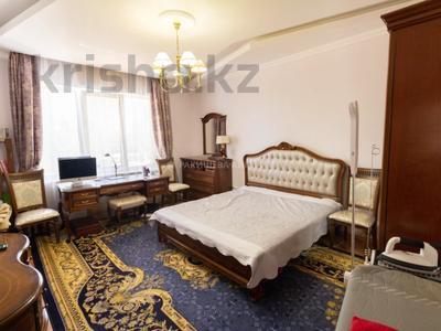 3-комнатная квартира, 108 м², 3/7 этаж, Кабанбай батыра 34/1 за 47 млн 〒 в Нур-Султане (Астана), Есиль р-н — фото 3