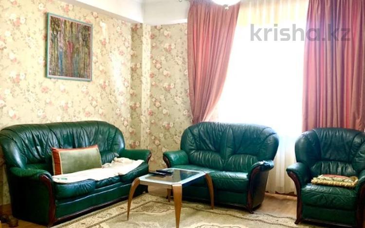 7-комнатная квартира, 242.9 м², 1/2 этаж, мкр Каргалы, Кристал Эйр 1–69 за 180 млн 〒 в Алматы, Наурызбайский р-н