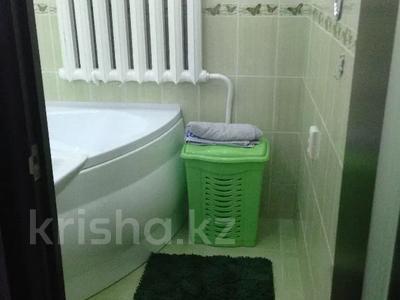 2-комнатная квартира, 50 м², 2/5 этаж посуточно, Казыбек би 104 за 18 000 〒 в Таразе — фото 11