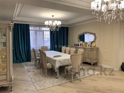 5-комнатный дом помесячно, 400 м², Шайкенова 14 — Джандосова за 700 000 〒 в Алматы, Ауэзовский р-н