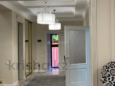 5-комнатный дом помесячно, 400 м², Шайкенова 14 — Джандосова за 700 000 〒 в Алматы, Ауэзовский р-н — фото 4