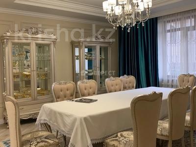 5-комнатный дом помесячно, 400 м², Шайкенова 14 — Джандосова за 700 000 〒 в Алматы, Ауэзовский р-н — фото 6