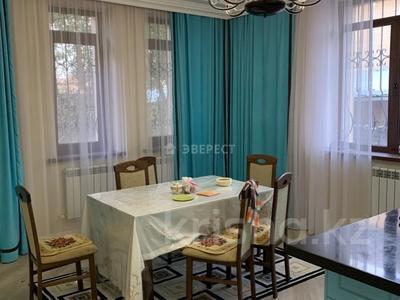 5-комнатный дом помесячно, 400 м², Шайкенова 14 — Джандосова за 700 000 〒 в Алматы, Ауэзовский р-н — фото 7