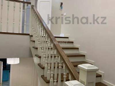 5-комнатный дом помесячно, 400 м², Шайкенова 14 — Джандосова за 700 000 〒 в Алматы, Ауэзовский р-н — фото 11