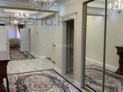 5-комнатный дом помесячно, 400 м², Шайкенова 14 — Джандосова за 700 000 〒 в Алматы, Ауэзовский р-н — фото 21