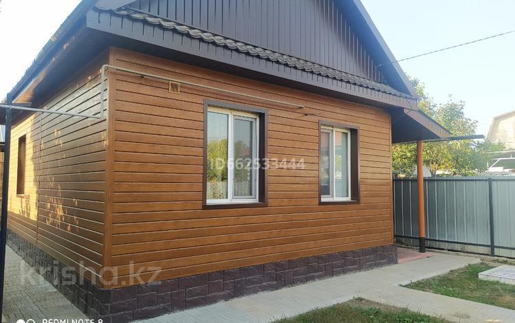 2-комнатный дом, 44 м², 3.3 сот., Волгоградская 26Б за 17 млн 〒 в Алматы, Турксибский р-н