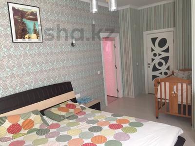 3-комнатная квартира, 116 м², 3/10 этаж, Мкр. 17 1а — Еримбетова за 40 млн 〒 в Шымкенте, Енбекшинский р-н — фото 8