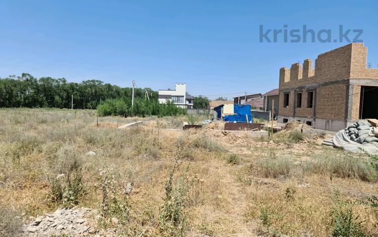Участок 8 соток, мкр Мадениет за 9.8 млн 〒 в Алматы, Алатауский р-н