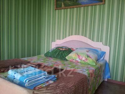 1-комнатная квартира, 35 м², 3/5 этаж посуточно, Тарбагатайская 46 — проспект Ауэзова за 5 000 〒 в Семее — фото 5