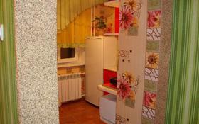 1-комнатная квартира, 35 м², 3/5 этаж посуточно, Тарбагатайская 46 — проспект Ауэзова за 6 000 〒 в Семее