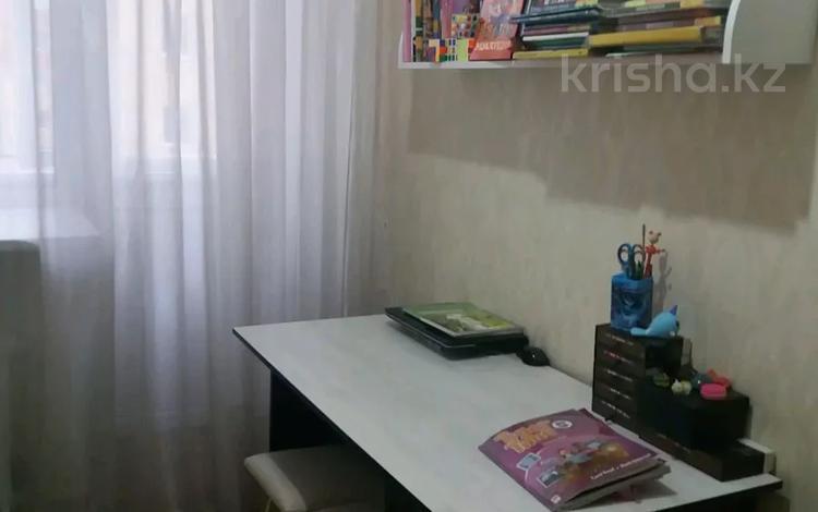 3-комнатная квартира, 57 м², 3/5 этаж, Лесная поляна 9 — Кабанбай за 12.8 млн 〒 в Косшы