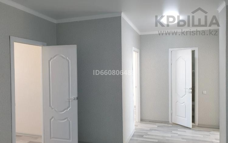 2-комнатная квартира, 64 м², 14/16 этаж, Айтматова 38 за 19 млн 〒 в Нур-Султане (Астана), Есиль р-н