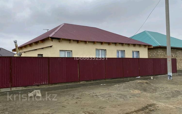 6-комнатный дом, 150 м², 8 сот., Еркінккла за 18 млн 〒 в Атырау
