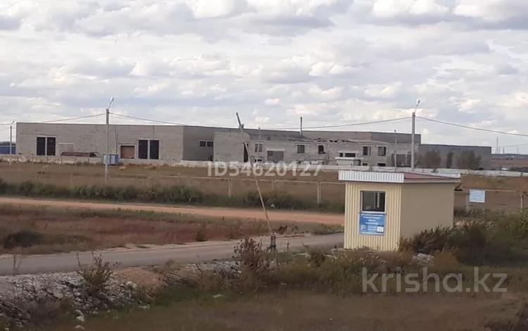 Промбаза 2.5 га, Ондирис 6/1 за 900 млн 〒 в Нур-Султане (Астана), р-н Байконур