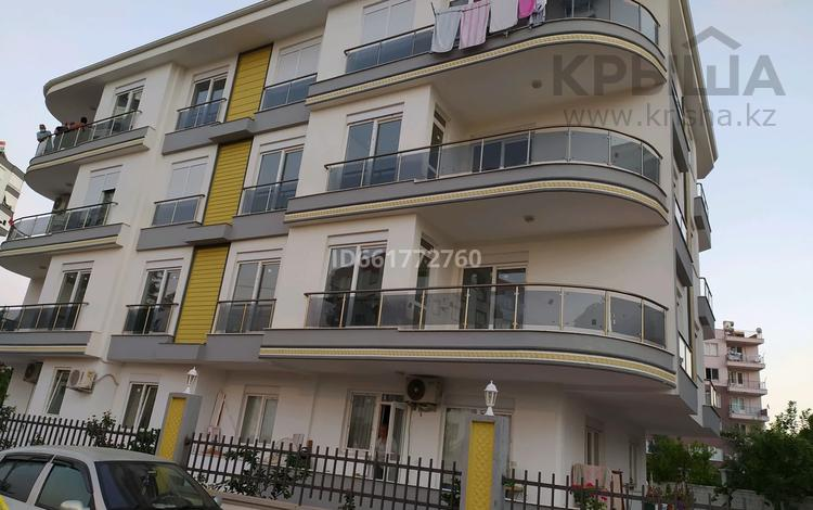 4-комнатная квартира, 130 м², 2/4 этаж, Кепез/Варсак за 21 млн 〒 в Анталье