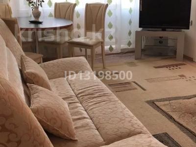 4-комнатная квартира, 70 м², 3/5 этаж посуточно, Сатпаева 27 — Лермонтова за 12 000 〒 в Павлодаре