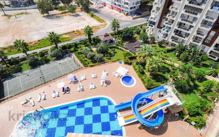 4-комнатная квартира, 220 м², 11/11 этаж, Авсаллар 1 за ~ 50.2 млн 〒 в