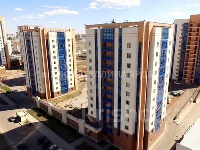 1-комнатная квартира, 38 м², 11/16 этаж, Кургальжинское шоссе 27/3 за 12 млн 〒 в Нур-Султане (Астана), Есиль р-н — фото 4
