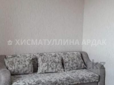 1-комнатная квартира, 38 м², 11/16 этаж, Кургальжинское шоссе 27/3 за 12 млн 〒 в Нур-Султане (Астана), Есиль р-н — фото 6