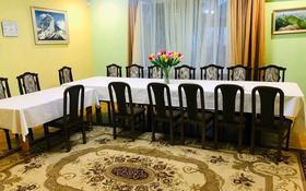 7-комнатный дом посуточно, 300 м², 11 сот., мкр Каргалы, улица Кенесары Хана 109 за 90 000 〒 в Алматы, Наурызбайский р-н