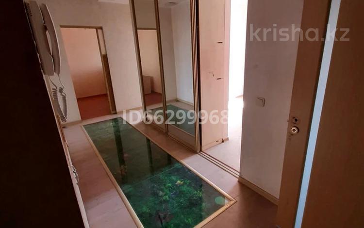 4-комнатная квартира, 83.3 м², 2/4 этаж, улица Абая 85 за 18.5 млн 〒 в Талгаре