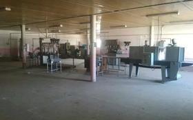 Завод 33 сотки, Сайрамский район с карамурт ул Платова 4 а — Полатова за 75 млн 〒 в Аксукенте
