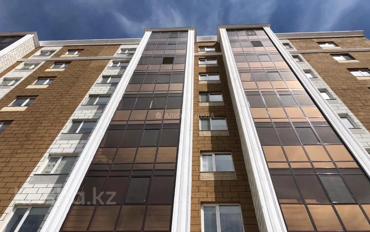 1-комнатная квартира, 38.1 м², Бастобе 33 за ~ 7.6 млн 〒 в Нур-Султане (Астана), Алматы р-н