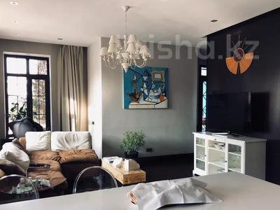 8-комнатный дом, 500 м², 10 сот., Ходжанова — Жарокова за 490 млн 〒 в Алматы, Бостандыкский р-н