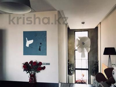 8-комнатный дом, 500 м², 10 сот., Ходжанова — Жарокова за 490 млн 〒 в Алматы, Бостандыкский р-н — фото 10
