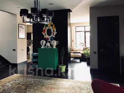 8-комнатный дом, 500 м², 10 сот., Ходжанова — Жарокова за 490 млн 〒 в Алматы, Бостандыкский р-н — фото 4