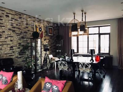 8-комнатный дом, 500 м², 10 сот., Ходжанова — Жарокова за 490 млн 〒 в Алматы, Бостандыкский р-н — фото 5