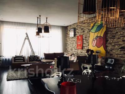 8-комнатный дом, 500 м², 10 сот., Ходжанова — Жарокова за 490 млн 〒 в Алматы, Бостандыкский р-н — фото 6