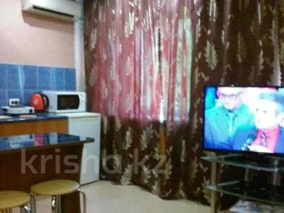1-комнатная квартира, 32 м², 4/5 этаж по часам, Кабанбай батыра 109 за 2 000 〒 в Усть-Каменогорске — фото 4