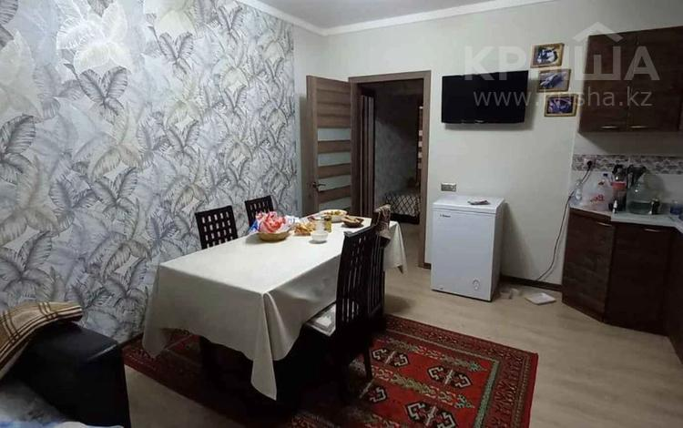 2-комнатная квартира, 98.2 м², 9/10 этаж, Касыма Аманжолова 32/1 за 30 млн 〒 в Нур-Султане (Астана), Алматы р-н