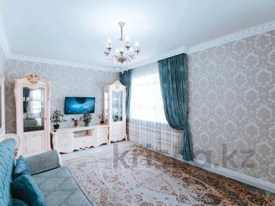 2-комнатная квартира, 72 м², 5/9 этаж, Алихана Бокейханова 30/2 за 28.5 млн 〒 в Нур-Султане (Астана), Есиль р-н