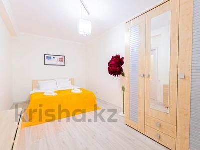 2-комнатная квартира, 56.2 м², 9/9 этаж, Кабанбай батыра за 22.8 млн 〒 в Нур-Султане (Астана), Есиль р-н