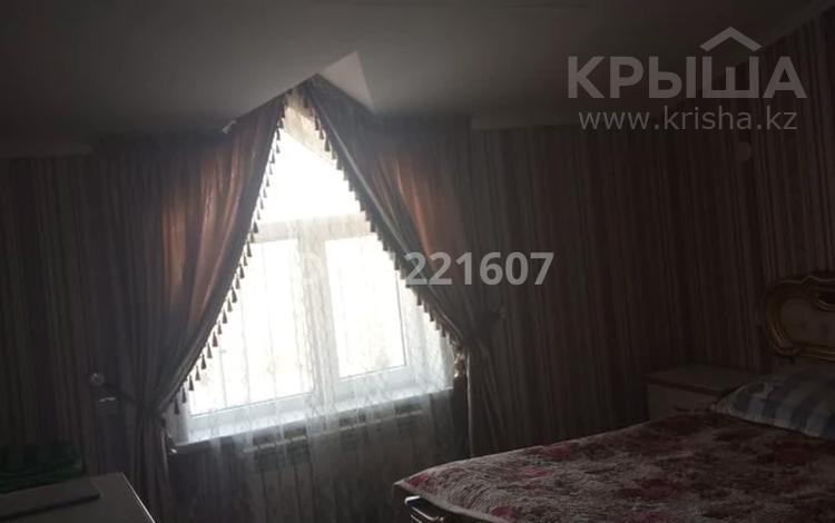 3-комнатная квартира, 77 м², 6/6 этаж, Пазикова 21 — Жолан батыр за 18 млн 〒 в Шымкенте, Енбекшинский р-н