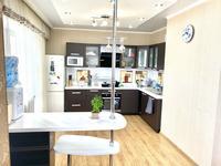 3-комнатная квартира, 106 м², 14/16 этаж, Иманбаевой 7г за 36 млн 〒 в Нур-Султане (Астане), Алматы р-н