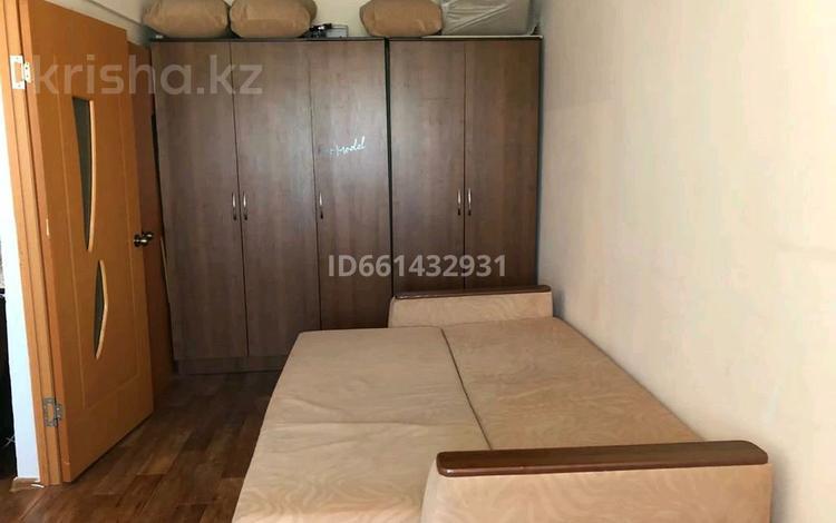 2-комнатная квартира, 51 м², 5/5 этаж, улица Муканова 1 за 9.3 млн 〒 в Атырау