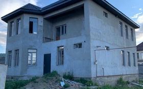5-комнатный дом, 220 м², 8 сот., мкр Таужолы — Жанша Досмухамедова за 54 млн 〒 в Алматы, Наурызбайский р-н