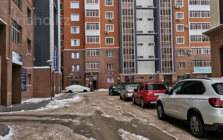 3-комнатная квартира, 84.6 м², 2/9 этаж, Момышулы 43 — Тәуелсіздік за 38.5 млн 〒 в Нур-Султане (Астана), Алматы р-н