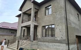 7-комнатный дом, 350 м², 8 сот., мкр Северо-Запад 26 за 80 млн 〒 в Шымкенте, Абайский р-н