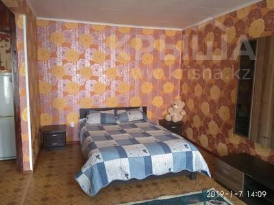 1-комнатная квартира, 31.7 м², 5/5 этаж посуточно, Ержанова 30 за 6 000 〒 в Караганде, Казыбек би р-н